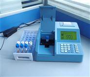 小区水质COD总氮测定仪