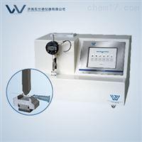 WY-002济南瓦兰德医用注射针刚性测试仪器推荐