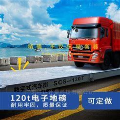 SCS-120T120吨地磅耐磨耐压耐酸厂家直销