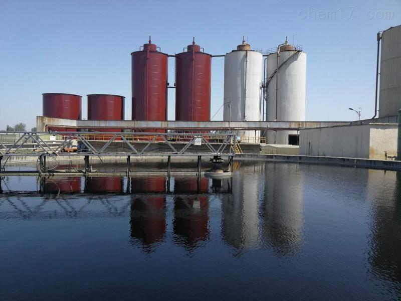 河北食品污水处理设备IC厌氧反应器