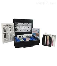 美国雷曼DR.MGR饮用水余氯总氯pH测试盒