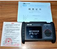 防雷检测仪器设备清单