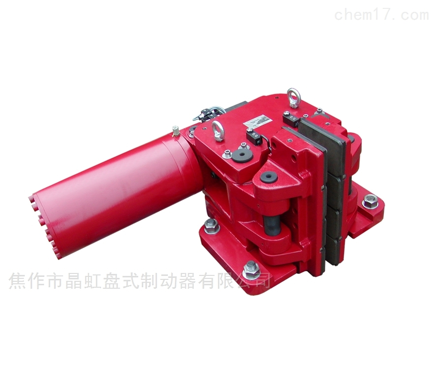 SBD365-CSBD365-C液压失效保护制动器