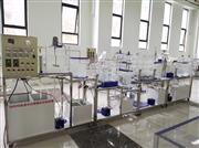 JY-G176纺织印染废水处理模拟实验装置
