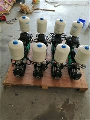 WILO特價現貨MHIL203威樂變頻增壓泵