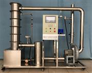 JY-Q011-II数据采集筛板塔气体吸收实验装置