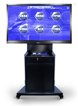 TKMAT-03煤矿安全检查作业实操智能考试系统