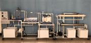 JY-C043AO工艺+深度处理实验装置
