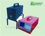 LB-YQ型便捷式汽柴两用汽车尾气分析仪