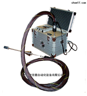 Model 2001美国CAI汽车尾气检测排放物分析仪