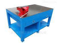 检测钢板郑州检测钢板工作台款式,型号利欣