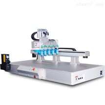 中山UV胶自动点胶机设备