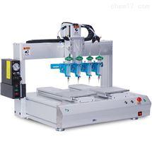 天津UV胶自动点胶机设备