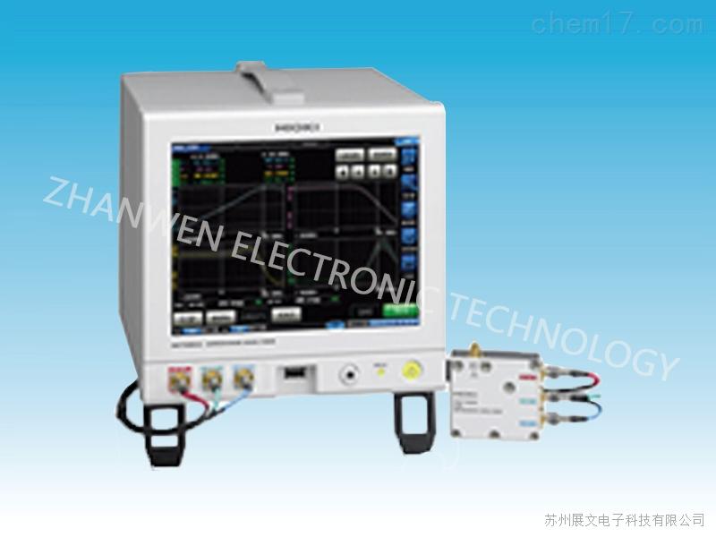 日本日置HIOKI阻抗分析仪IM7580