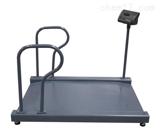 不銹鋼輪椅秤