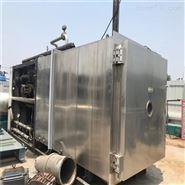 长期回收二手间歇式冷冻干燥机