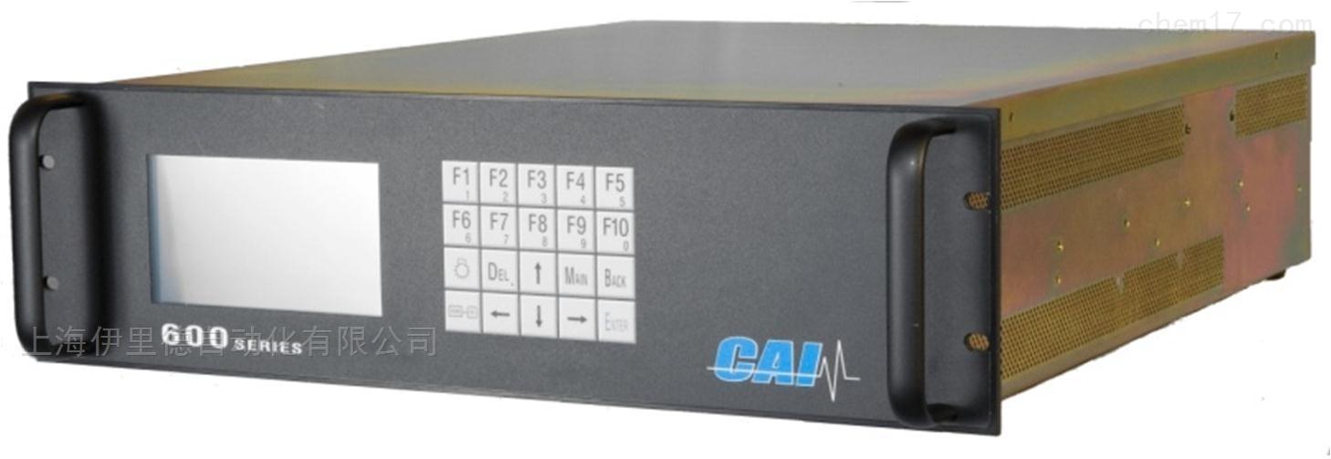 美国CAI汽车尾气分析仪原装正品