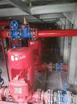 XBZ-72-1.20/15-M-II不锈钢消防水箱的质量有什么好的方法辨别
