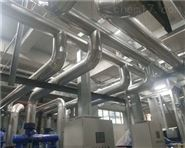 襄樊铝皮管道保温施工工程队