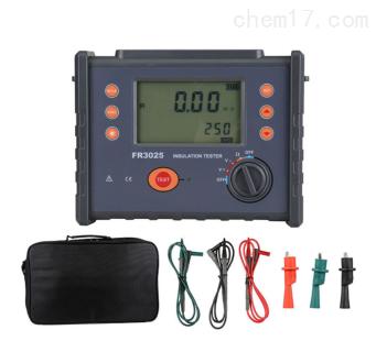 SG3025(E)绝缘电阻测试仪