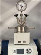 高压反应釜磁力搅拌