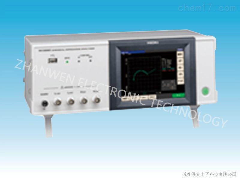 电气化学阻抗分析仪IM3590