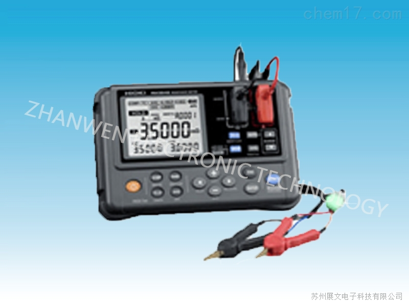微电阻计RM3548