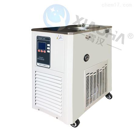 大容量超低温循环泵