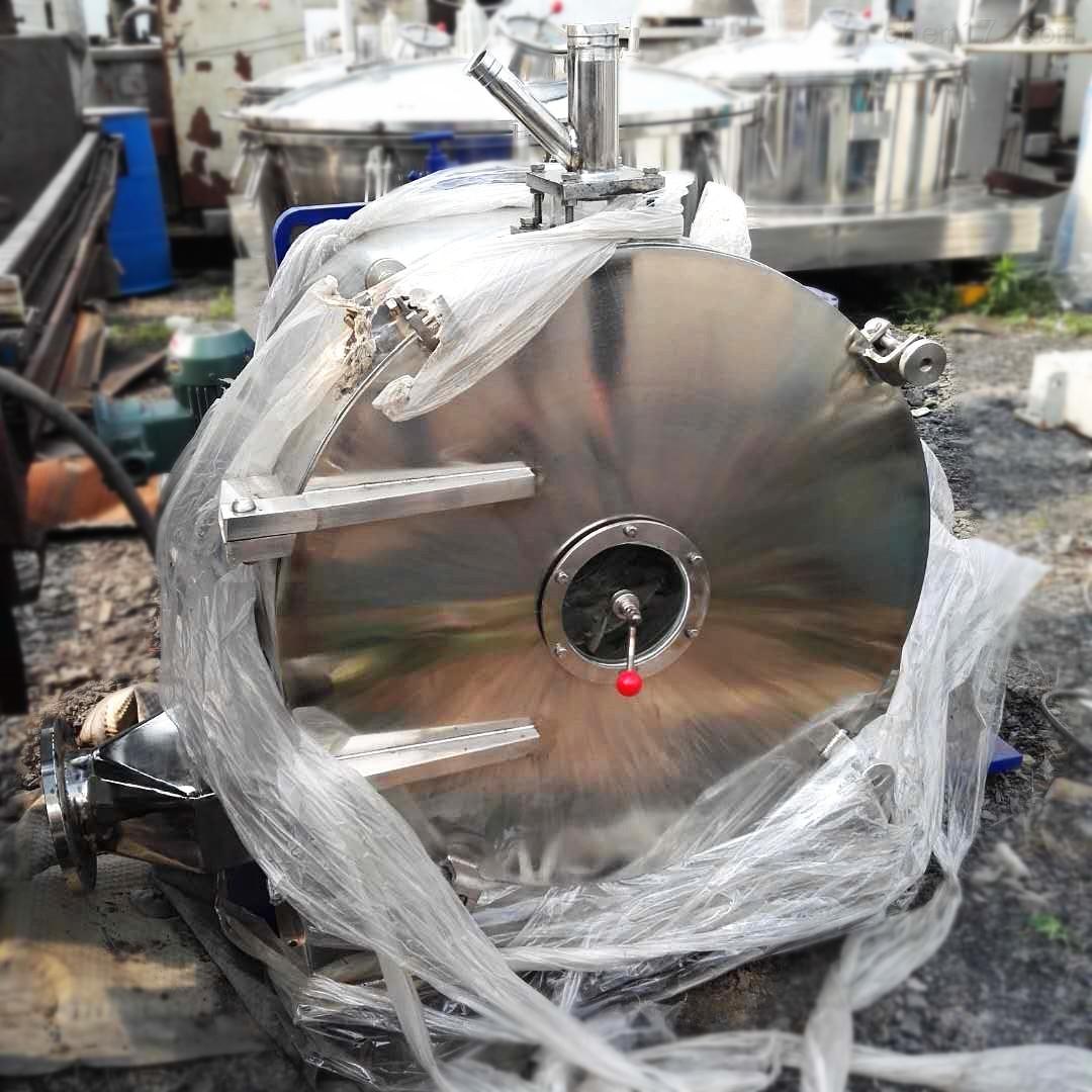 低价出售全新LWL450型卧式螺旋过滤离心机