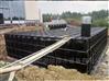 地埋式消防箱泵一体化水箱防渗排水布置
