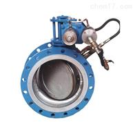 DHH44X微阻緩閉消聲止回閥廠家