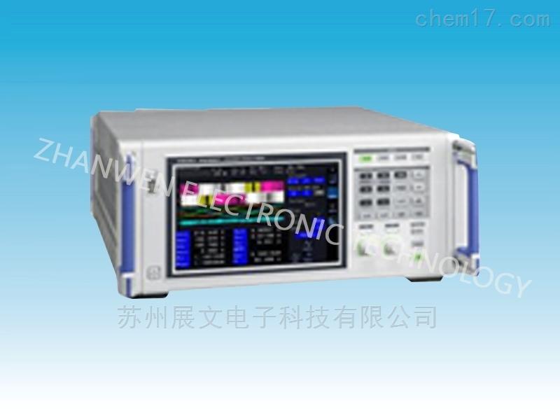 功率分析仪PW6001