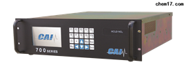 700 CLD/HCLD美国CAI汽车尾气气体分析仪