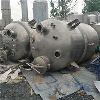 QWA221回收二手发酵罐厂家