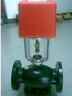 VB7000電動二通閥廠家