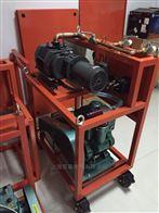 SHHZ2000SF6(六氟化硫)氣體抽真空充氣裝置