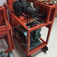 SHCZK上海产SF6气体抽真空充气装置
