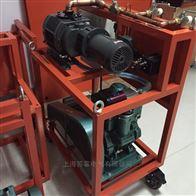 SF6气体抽真空充气综合装置