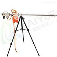 KGH-6070便携式钛合金管道烟气采样枪