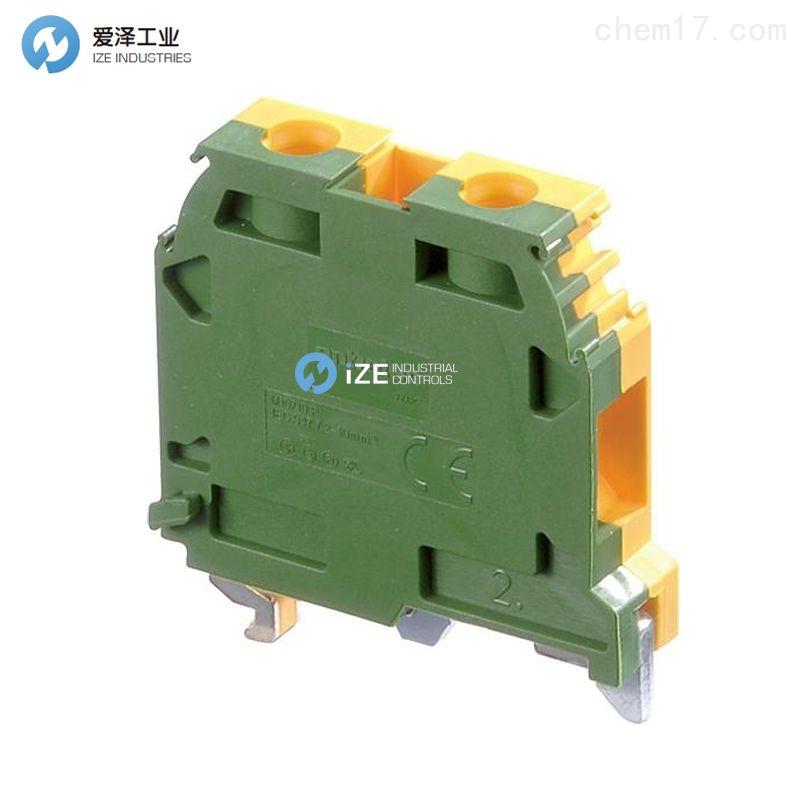 ENTRELEC接线端子M10/10.P 1SNA165115R1000