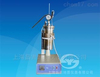 SYD-1617SYD-1617型 乳化沥青蒸馏残留物试验器