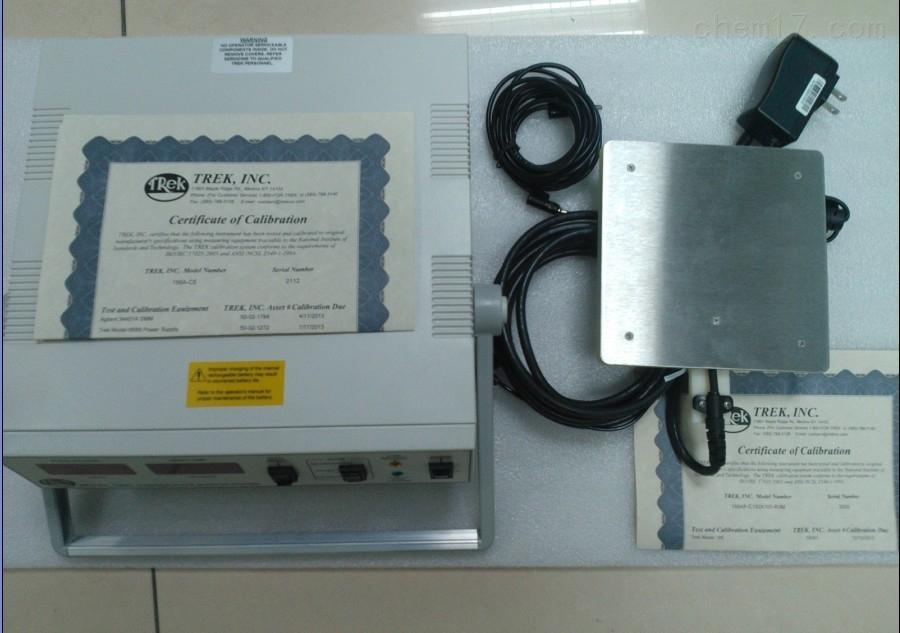 TREK156A离子风扇测试仪