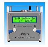 cpm374德国CPM374离子风扇平板检测器