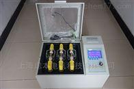 GY6001三杯绝缘油介电强度自动测试仪