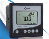 PH3000S烟气脱硫吸收塔废水在线pH控制器酸度计