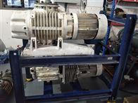 莱宝真空泵机组维修