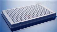 荧光定量PCR孔板全裙边384*40ulPCR板