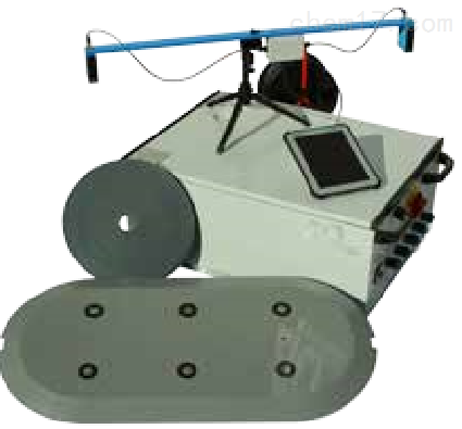 4A主动安全测试假人4activeSB 滑板平台