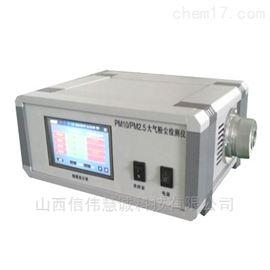 HNM-1042臺式PM10|PM2.5大氣粉塵儀