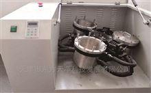 TJSKW控温型震击式振动球磨仪